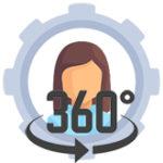 GESTIONE CLIENTI 360
